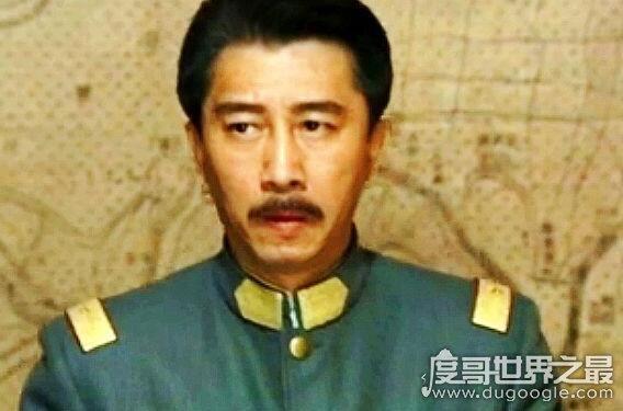 郭松龄倒戈事件,因为与著名倒戈将军冯玉祥合作成果被坑