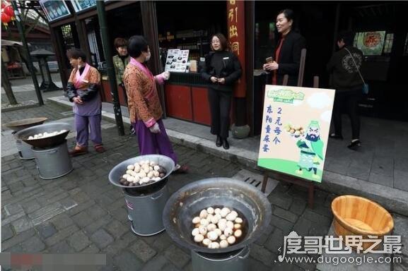 最奇葩的茶叶蛋做法,童子蛋(4-8岁男童尿液煮的鸡蛋)