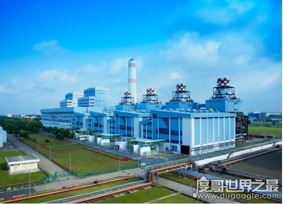 中国五大发电集团,分别是华能、大唐、华电、国电、国电投