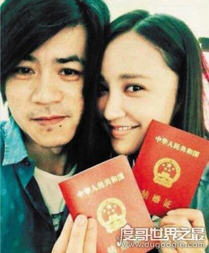 张歆艺结过婚几次,3年结婚2次离婚1次(终于遇见袁弘把她宠成公主)
