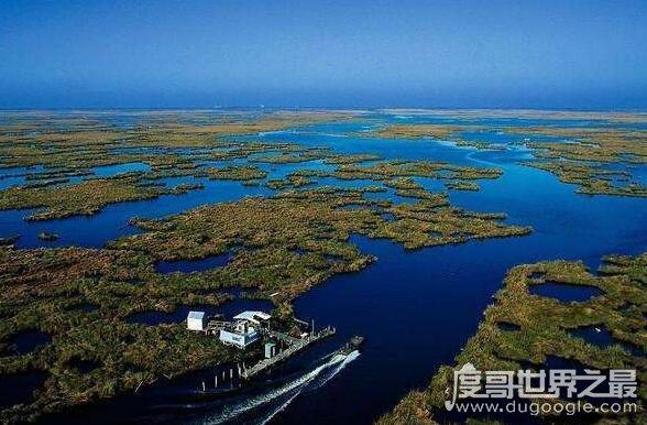 美国最长的河,密西西比河长6020公里排第四(世界十大长河排名)