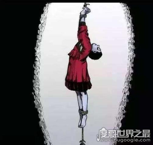 重庆红衣男孩事件最后的真相,最终没能找到线索(被认定为自杀)