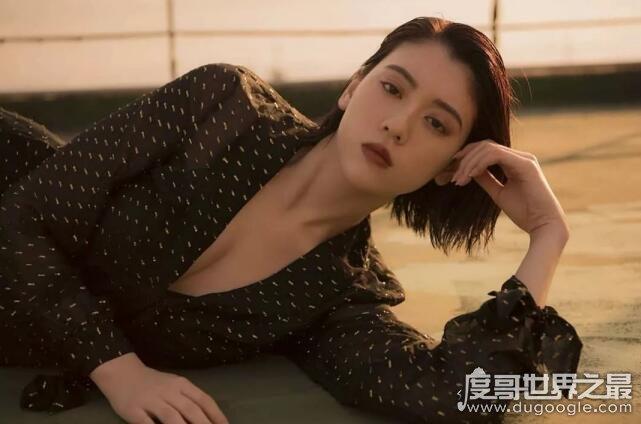 三吉彩花八卦大盘点,周杰伦新歌MV女主(颜值不输昆凌)