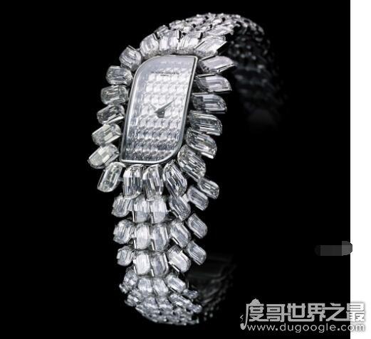 江诗丹顿最贵的表,超过千万的名表一般土豪买不起