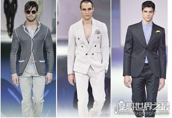 世界十大奢侈品排名,看看你喜欢的时尚品牌排第几