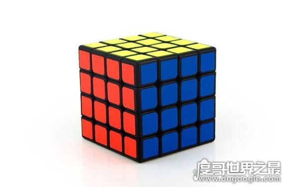 最完整的四阶魔方公式教程图解,仅需4步(带你玩转四阶魔方)
