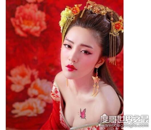历史上最淫乱的公主,山阴公主刘楚玉(养30个面首都觉得不够)