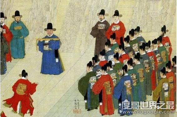 明朝东林党的主要人物有哪些,由顾宪成创立(党派支持者众多)