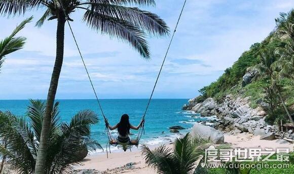 """泰国最大的海岛是什么,是布吉岛(与""""不知道""""谐音成为网络热词)"""