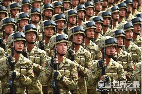 一个集团军有多少人,一般没有固定人数(甲类集团人数要比乙类多)