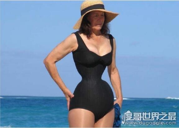 吉尼斯女性纪录大盘点,世界最细腰仅20公分(同男性胳膊差不多粗)