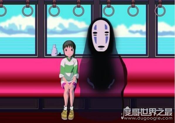 评分最高最好看的动画电影排行,《你的名字》饱受争议(值得品味)