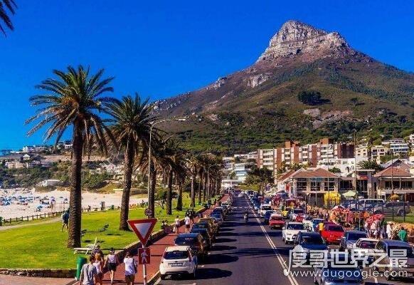 南非首都是哪里,世界上唯一一个同时存在3个首都的国家
