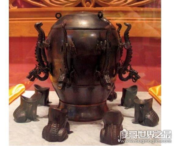 张衡发明了什么,除了地动仪外他竟还发明了这么多东西