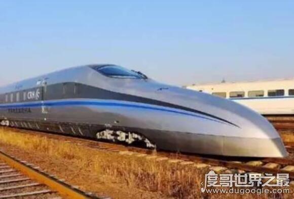 高铁最高速度是多少?中国最快的高铁时速达到605公里/小时