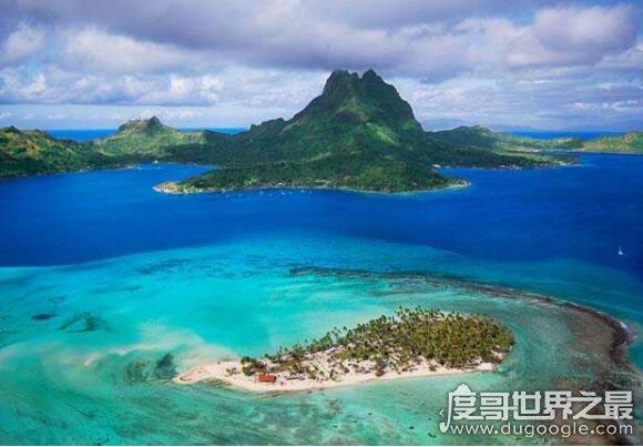 7大洲中岛屿最多的洲排名,大洋洲最多(太平洋中各种岛屿众多)
