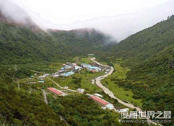 中国人口最少乡,玉麦乡人口增长至191人(依然是人数最少的乡)