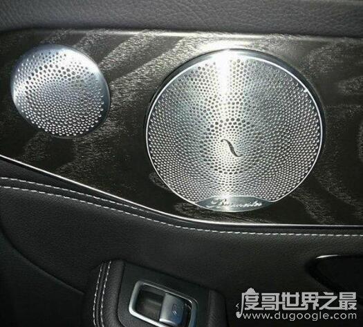 全球十大汽车音响排名,盘点口碑超好的优质汽车音响品牌