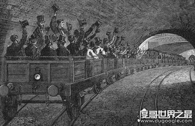 世界上地铁最多的国家,中国43个城市有地铁(关于地铁的世界之最)