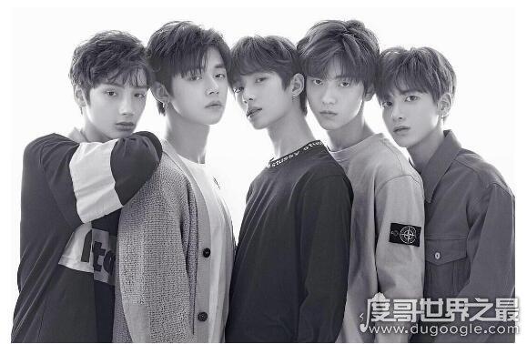 2019韩国男团排名前十名单,看看你家爱豆团队排名第几