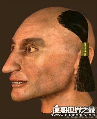 世界上最长寿的皇帝,古埃及法老拉美西斯二世(比乾隆还要大2岁)