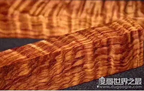 世界上最贵的木材排名,海南黄花梨上万元一斤(国家二级保护植物)