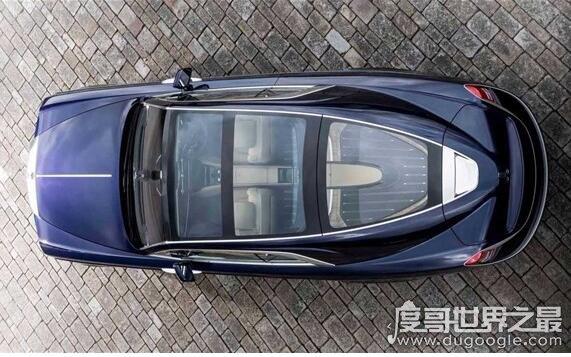 世界上↓最贵的十辆车,劳斯莱斯的Sweptail售价9000多万元