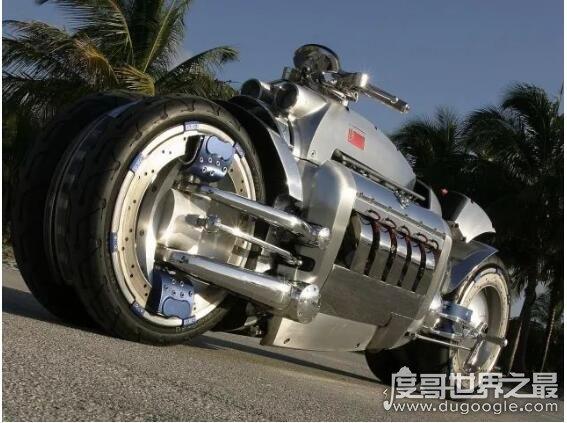 道奇战斧摩托车报价,报价高达600万(乃世界上最快的摩托车)