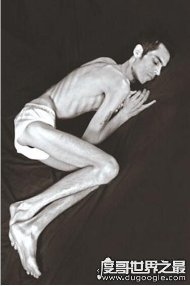 关于男人的10项吉尼斯纪录,盘点那些拥有超强特长的男人