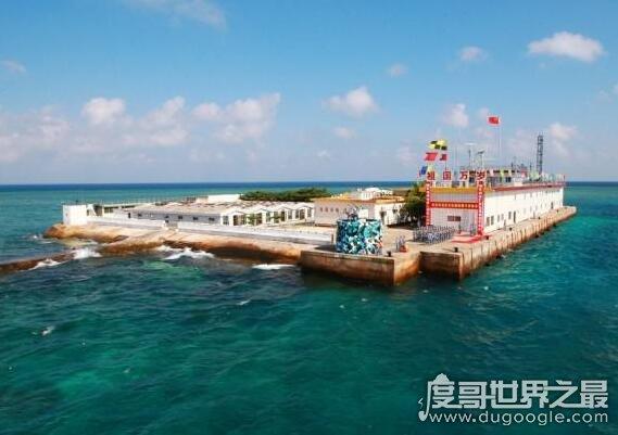 中国最美海岛排名,盘点五个不可不去的美丽度假岛屿