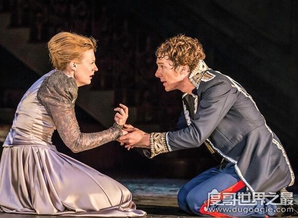 莎士比亚的四大悲剧是哪4大,哈姆雷特/奥赛罗/李尔王/麦克白