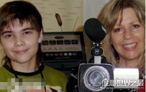 俄羅斯火星男孩被質疑是炒作,他自己承認說謊