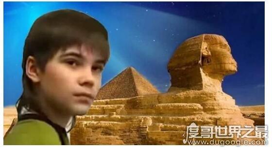 俄罗斯火星男孩承认说谎,波力斯卡的骗局已被揭穿(都是炒作)