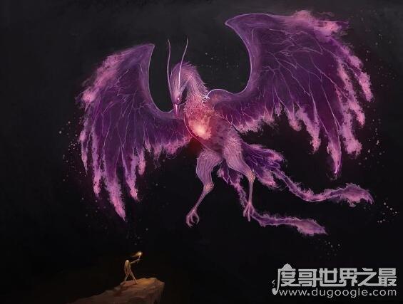 古代五凤是哪5个?五凤之首是凤凰(分别是凤/鹓鶵/鸑鷟/青鸾/鹄)