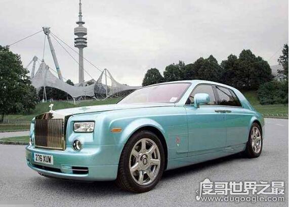 世界上最贵的电动车排名,盘点价格超贵的电动豪车(最贵超千万)