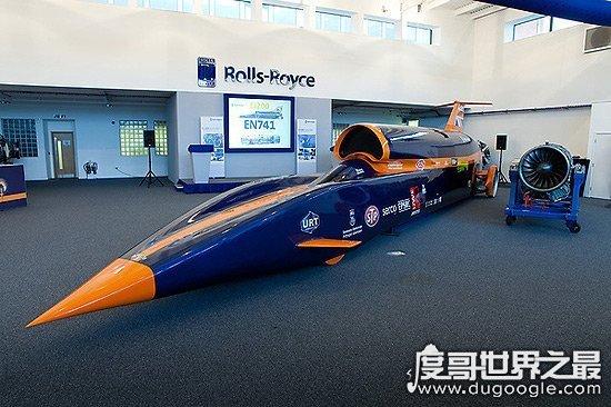 音速是多少公里每小时,速度超过音速的车盘点(1224公里/小时)
