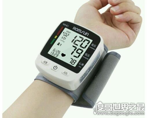 血压计是谁发明的?关于血压计被发明的历程回顾