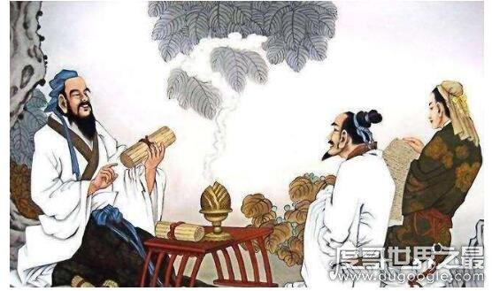 历史上说的文圣是谁,有三人被称为文圣(是周公/孔子/欧阳修)