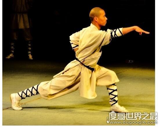 古代武林四大门派是哪4个?分别是少林、武当、峨眉和南拳