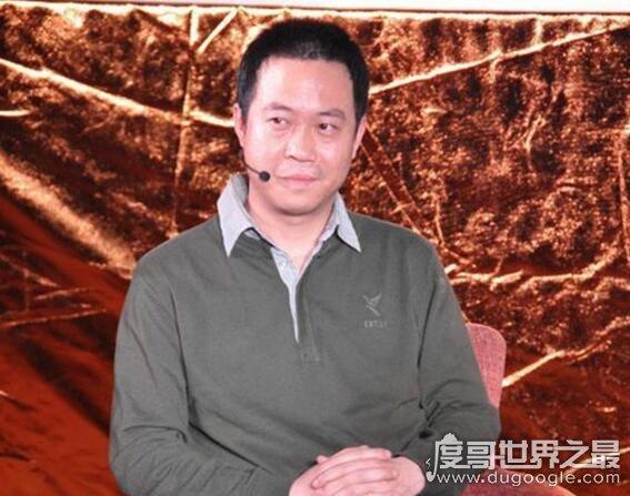 十宗罪作者为什么坐牢,作者王黎伟并没有入狱(为人十分低调)