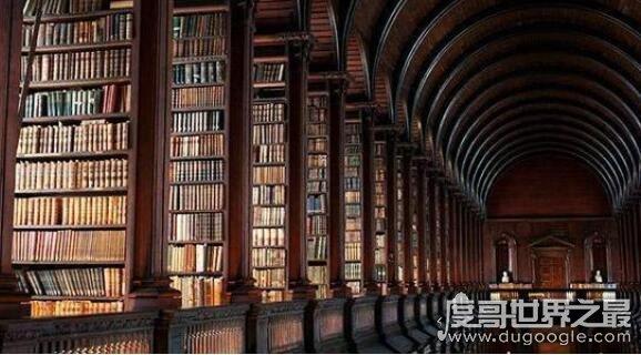 中国最大的图书馆,中国国家图书馆(建筑总面积28万平方米)