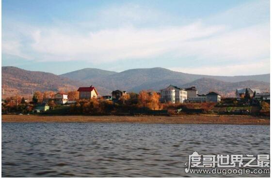 中国的最东端是哪个地方?是黑瞎子岛(最东西南北端的介绍)