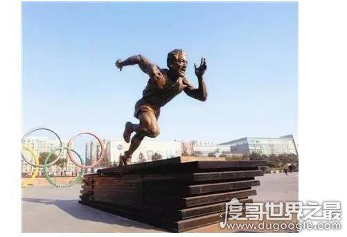 中国第一个参加奥运会的人是谁,刘长春(参加了第10/11届奥运会)