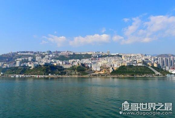 杨柳青青江水平是在哪里所作,是唐代文学家刘禹锡在夔州所作