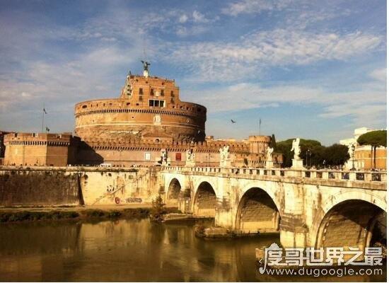 现存的世界上最古老的桥,希腊古桥已有三千多年历史(古桥盘点)