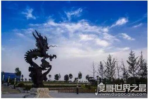 黑龙江龙神秃尾巴老李的传说,是国家级的非物质文化遗产
