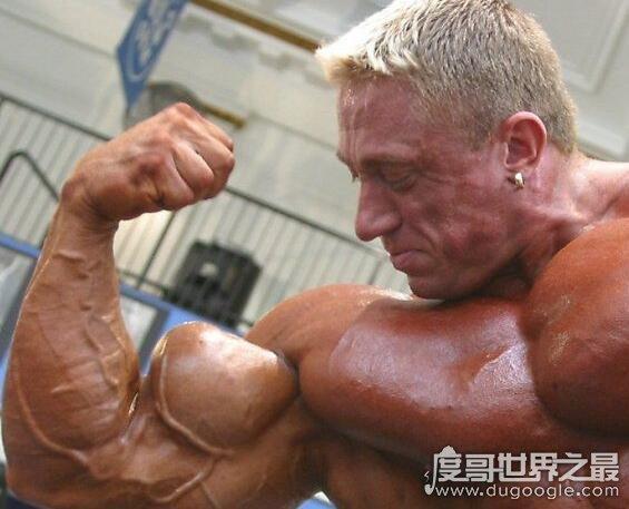 世界十大健美先生,每一个都是健美界的强人(满身肌肉让人佩服)