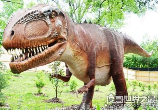 恐龙时代的十大恐龙之最,盘点最大、最矮、最长和最聪明的恐龙