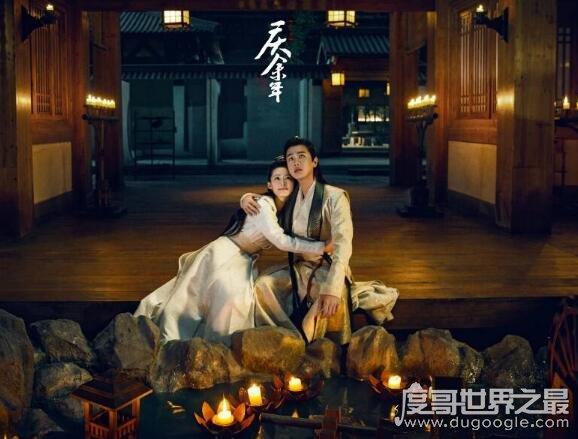 《庆余年》范闲是谁的儿子,范闲是庆帝和叶轻眉的儿子