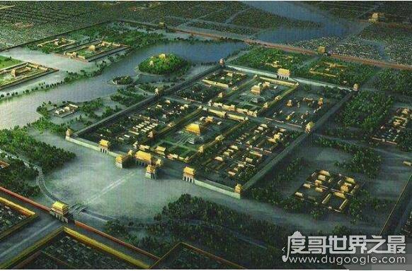 元朝大都是现在哪个城市,指现今的北京市(忽必烈改燕京为大都)